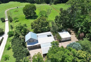 284 Candle Mountain Drive, Crohamhurst, Qld 4519