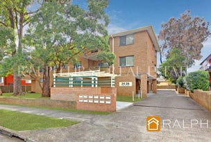 11/24 Ferguson Avenue, Wiley Park, NSW 2195