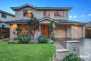 38 Barrington Drive, Woongarrah, NSW 2259