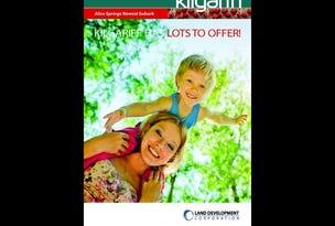 Kilgariff - 11 Welton Parade, Kilgariff, NT 0873