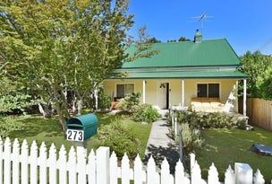 273 KATOOMBA STREET, Katoomba, NSW 2780
