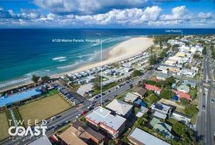 4/128 Marine Parade, Kingscliff, NSW 2487