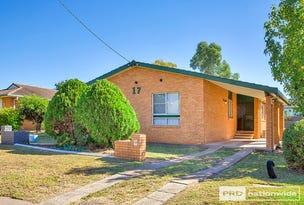 17 Burilla Street, Tamworth, NSW 2340