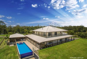 44 Firewheel Road, Ringtail Creek, Qld 4565