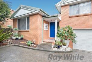 3/33 Edward Street, Charlestown, NSW 2290