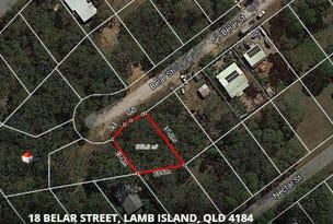 18 Belar Street, Lamb Island, Qld 4184