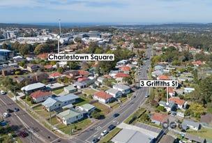 3 Griffiths Street, Charlestown, NSW 2290