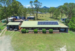 27 Six Mile Creek Road, Postmans Ridge, Qld 4352