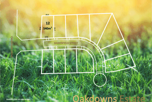 Lot 12 Oakdowns Estate, Rokeby, Tas 7019