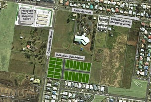 Proposed Subdivision of 94 Glenvale Road, Harristown, Qld 4350