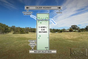 CA 2 Red Gum Valley Road, Ravenswood South, Vic 3453