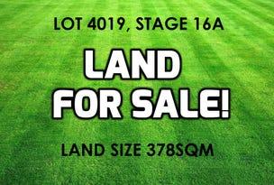 Lot 4019, Willowdale Estate, Leppington, NSW 2179