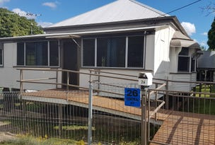 26 Central St, Mount Morgan, Qld 4714