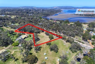 Proposed Lot C Shell Bay Road, Lower King, WA 6330