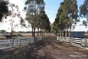 Lot 8 McFarlanes Lane, Mount Egerton, Vic 3352