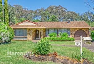 121 Leichhardt Street, Ruse, NSW 2560