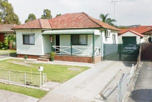 Yennora, address available on request