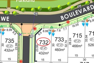 Lot 732, Fanshawe Boulevard, Piara Waters, WA 6112