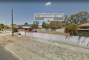 31 Devonshire Street, Withers, WA 6230