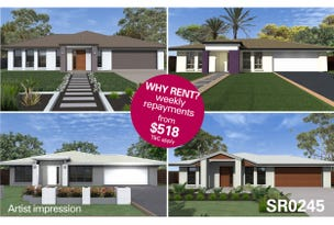 Lot 108 Millbrook Terrace, Wollongbar, NSW 2477