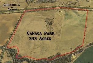 333 ACRES Canaga Park, Chinchilla, Qld 4413