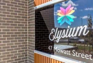 61/47-49 MOWATT STREET, Queanbeyan, NSW 2620