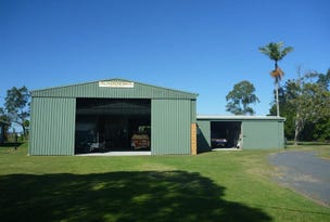 603 South Arm School Rd, Brushgrove, NSW 2460