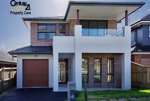 Lot 109, 2 GALLIPOLLI DRIVE, Edmondson Park, NSW 2174
