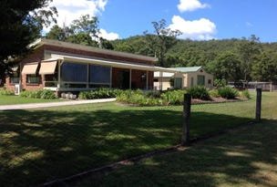156 Markwell Back  Rd, Bulahdelah, NSW 2423
