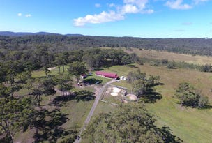 1213 Wattley Hill Rd, Wootton, NSW 2423