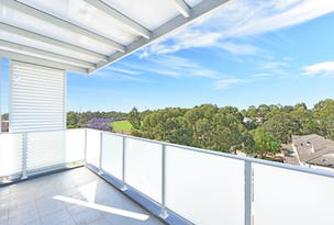 33/14-18 Peggy Street, Mays Hill, NSW 2145