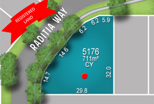 Lot 5176, Springfield Rise, Spring Mountain, Qld 4300