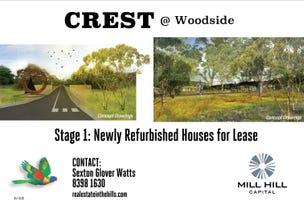 CREST @ WOODSIDE, Woodside, SA 5244