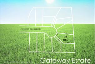Lot 38 Gateway Estate, Sorell, Tas 7172