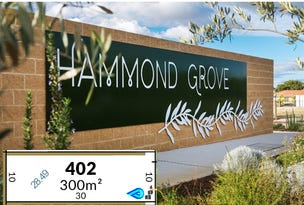 Lot 402, McPhee Road, Hammond Park, WA 6164