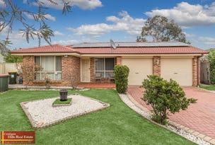 34 Martin Boulevard, Plumpton, NSW 2761