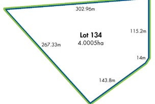 Lot 134 Rushleigh Road, Reinscourt, WA 6280