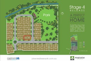 Lot 60 Ironbark Crescent, Beerwah, Qld 4519