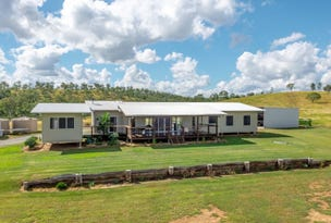 675 Hourigan Creek Road, Raglan, Qld 4697