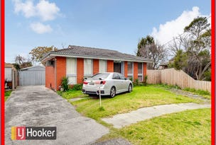 17 SILVERDALE COURT, Springvale South, Vic 3172