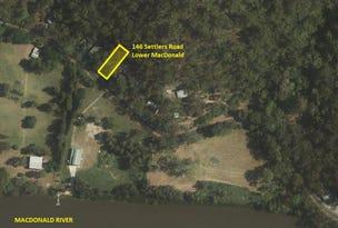 146 Settlers Road, Lower Macdonald, NSW 2775