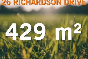26 Richardson Drive, Gawler, SA 5118