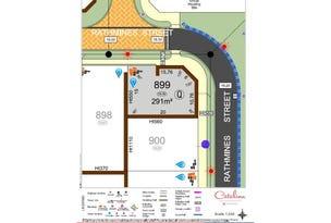 LOT 899 Rathmines Street, Clarkson, WA 6030