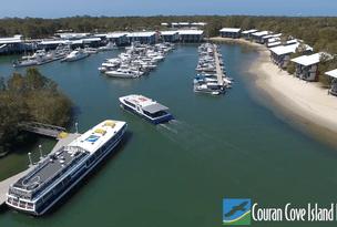 4101/4101 Couran Cove Island Resort, South Stradbroke, Qld 4216