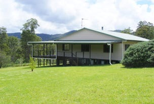 700 Cemetery bend road, Tyringham, NSW 2453