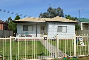 22 Marsden Road, St Marys, NSW 2760