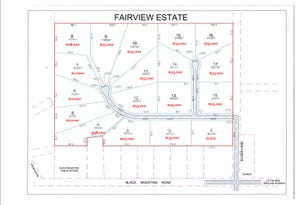 Fairview Est. 853 Black Mountain Road, Black Mountain, NSW 2365