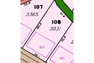 Lot 108, CANUNGRA RISE in Finch Rd, Canungra, Qld 4275