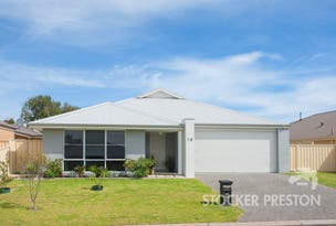 14 Cathedral Loop, West Busselton, WA 6280