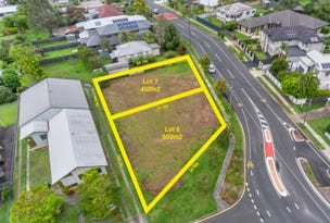 Lot 6, 42 Oates Parade, Northgate, Qld 4013